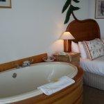 Foto de Sooke Harbour House Resort Hotel
