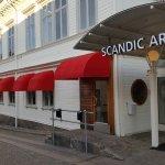 Scandic Arvika Foto