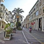 Photo of Downtown Fethiye