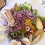 """Veritable"" Salade Nicoise"