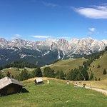 Foto de Rifugio Baita Cuz