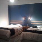 Photo de Hotel Villa Jazmin