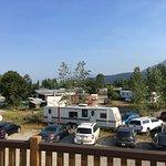 Photo of Golden Hostel, Kicking Horse River Lodge