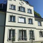 Foto de Villa am Waldschloesschen