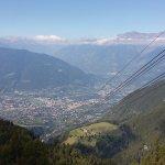 Wander-und Skigebiet Meran 2000 Foto