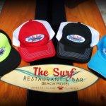 Φωτογραφία: The Surf Beach Motel