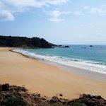 Beautiful beach.....