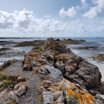 St. Helier Beach
