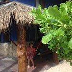 Hotel CalaLuna Tulum Foto