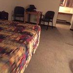 Central Motel, Fort Morgan, Colorado