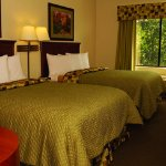 Mountain Laurel Guestroom