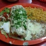 El Molino Mexican Restaurant صورة فوتوغرافية