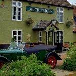 The White Horse Inn Barton