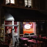 Foto de La Crêperie de Lille
