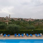 Photo of Hotel Il Giardino di SIENA
