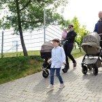 Familien kommen besonders am Familienfreitag auf ihre Kosten