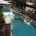 曼特拉水之港酒店照片