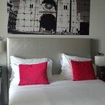 TRYP Lisboa Aeroporto Hotel Foto