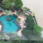 샹그릴라 호텔, 방콕 사진