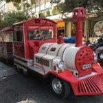 Photo of Athens Happy Train