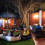 Foto The Point Hostels - Lima
