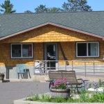 Marquette Motor Lodge Foto