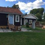 صورة فوتوغرافية لـ Stavsjo Kolmarden Hostel