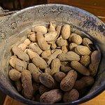 Peanuts ...