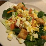 Side salad ..