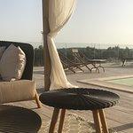 Scilla Maris Charming Suites-Restaurant Photo