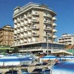 Foto de Hotel Ermitage
