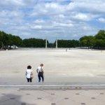 Photo of Quinconces Esplanade (Esplanade des Quinconces)