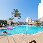 Foto de Blue Sky City Beach Hotel