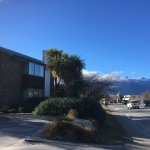 Queenstown Motel Apartments Foto