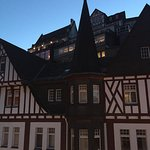Welcome Hotel Marburg Foto