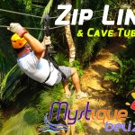 Get to know the Jungle of Belize by soaring above the Canopy and through our lush Rain Forest.