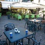 NH Roma Villa Carpegna Foto