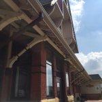 Dennison Depot Railroad Museum