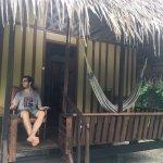 Foto de Coco Loco Lodge
