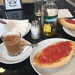 Foto de La noria cafeteria panaderia