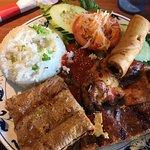 Pho Ca Dao & Grillの写真