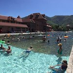 Photo of Glenwood Hot Springs Pool