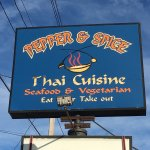 Pepper and Spice Thai Cuisineの写真