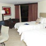 Photo de Hotel Jen Manila