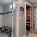 Steam & Sauna Rooms