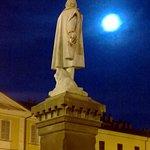 Colombo e la luna