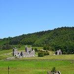 The Monastic village