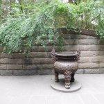Photo de Wuhou Memorial Temple
