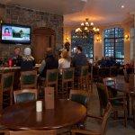 Brown Hound Lounge