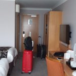 Photo of Clayton Hotel Dublin Airport